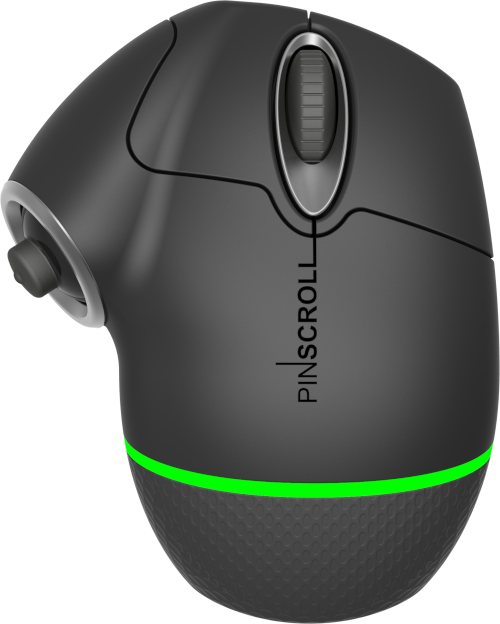 pinSCROLL mouse